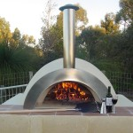 Z1200 Woodfired Pizza Oven