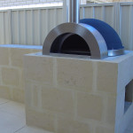Zesti Z1100 Woodfired Oven