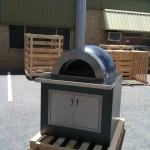 Z1100 Cabinet Woodfired Pizza Oven