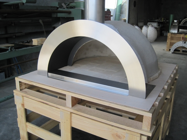 D I Y Kits Zesti Woodfired Ovens Perth Wa