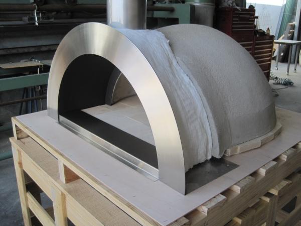 d i y kits zesti woodfired ovens perth wa. Black Bedroom Furniture Sets. Home Design Ideas