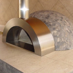 Zesti Z1200 Woodfired Pizza Oven