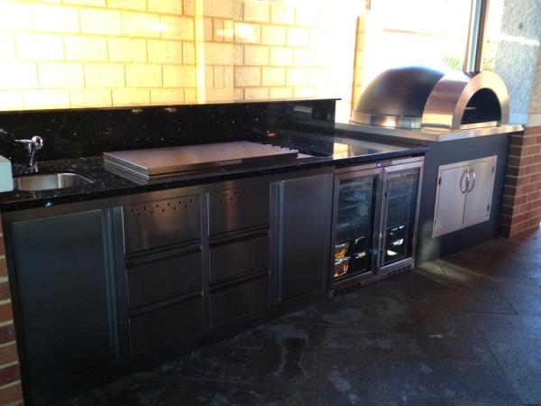 Alfresco Kitchens