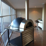 Zesti Z110 Woodfired Pizza Oven