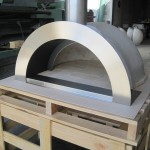 Zesti D.I.Y Pizza Oven Kits