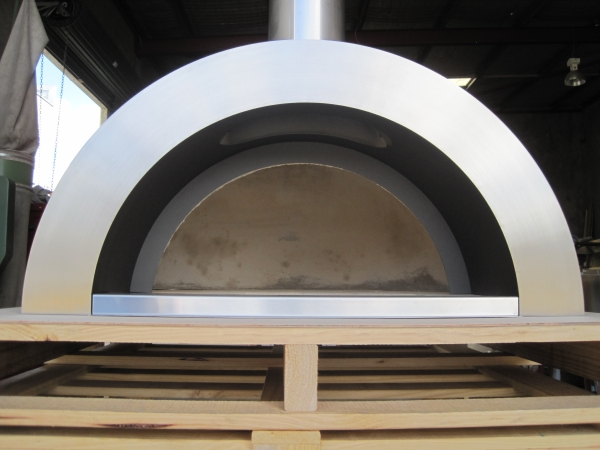D I Y Kits Zesti Woodfired Ovens Perth Wa