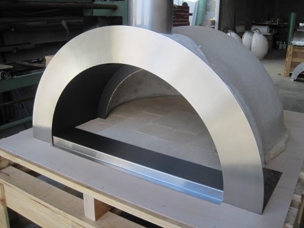 Zesti D.I.Y Pizza Oven Kits