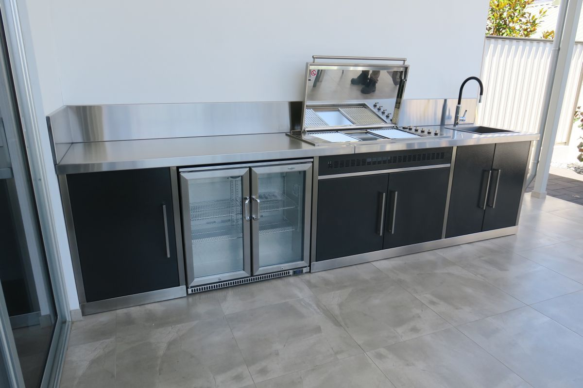 Commercial Kitchen Design Perth