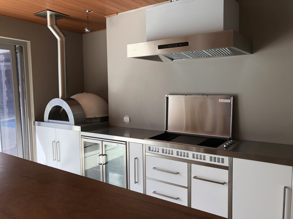 Outdoor Kitchens Perth
