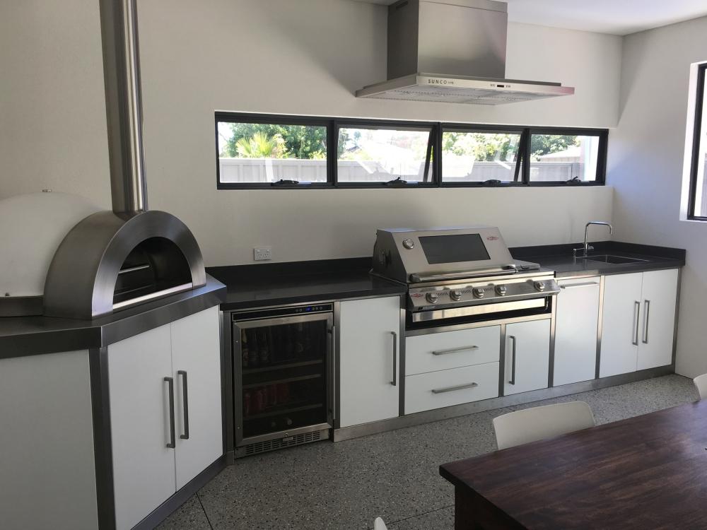 Pizza Oven Outdoor Diy Portable