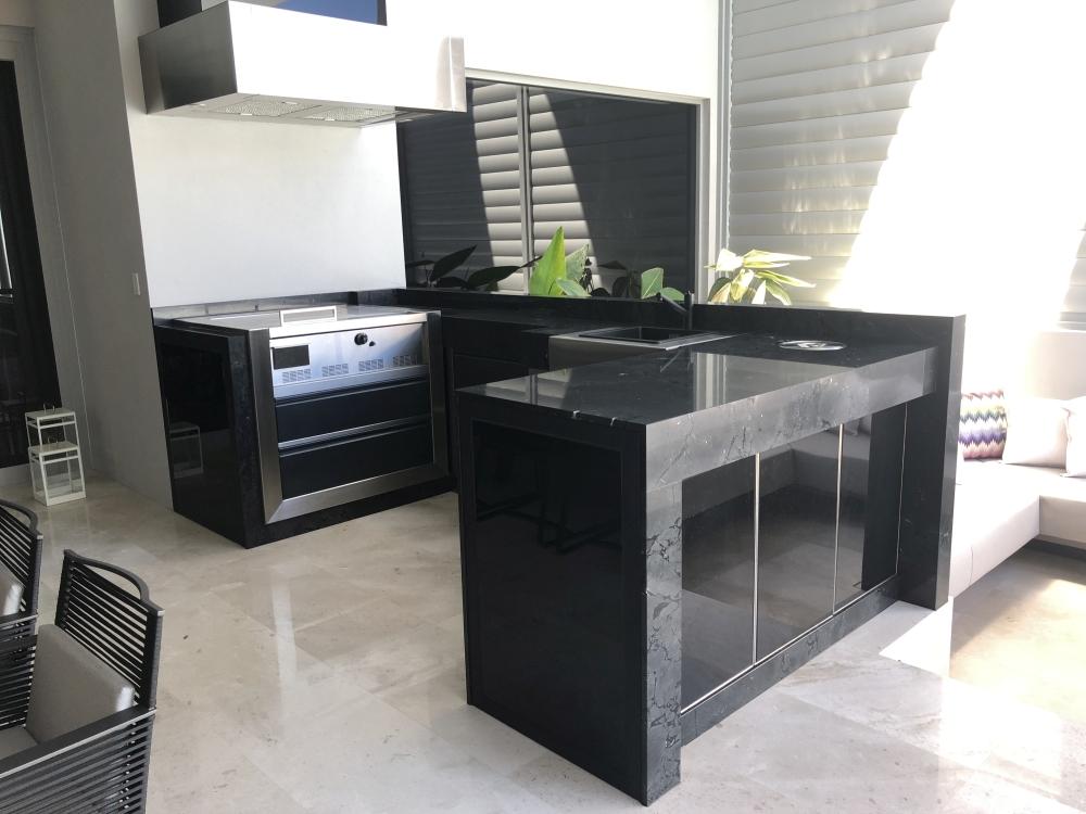 Alfresco Kitchens Perth